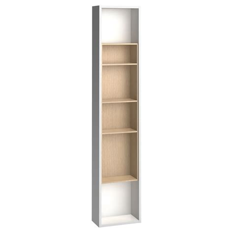 4you side wall bookcase vox furniture south africa