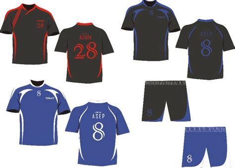 desain baju bola volly gambar baju olahraga terbaru gambar v