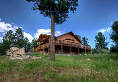 Cabins Black South Dakota by Executive Lodging Of The Black South Dakota