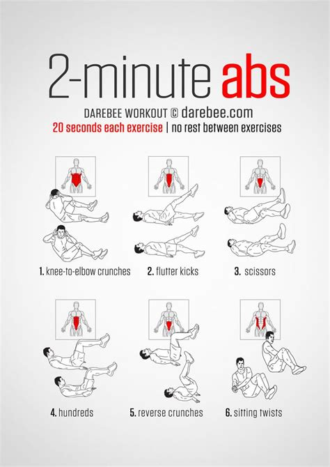 25 best abs workout routines ideas on tummy workout stomach workouts and flat