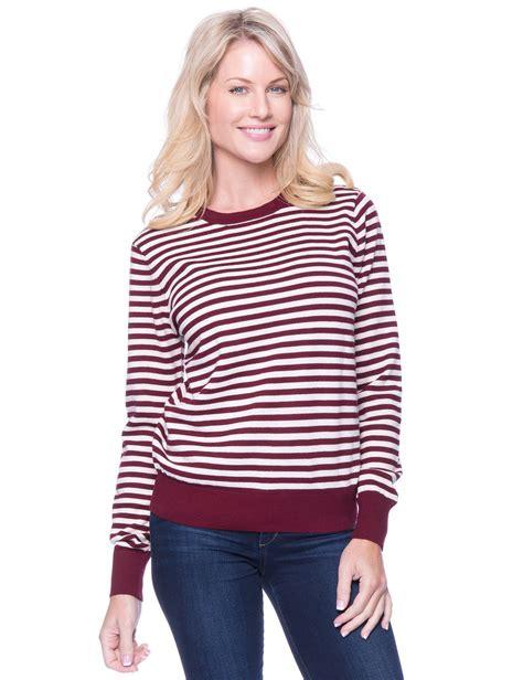 Sweater Wanita Premium Sweater Cewek 12 tocco reale s premium cotton crew neck sweater noble mount