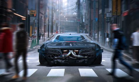 Dope 4k Car Wallpapers by Conceptualising Your Car Khyzyl Saleem Dopekoto