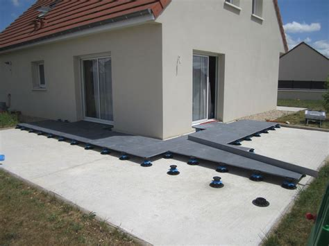 Carrelage Exterieur Sur Plot by Pose Dalles Gr 232 S C 233 Rame Sur Plots 727 Messages