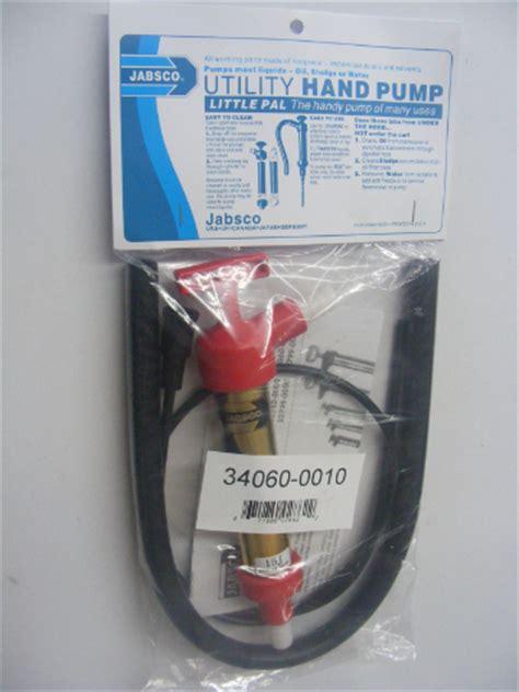 jabsco 34060 0010 utility hand pumps transfer hose kit