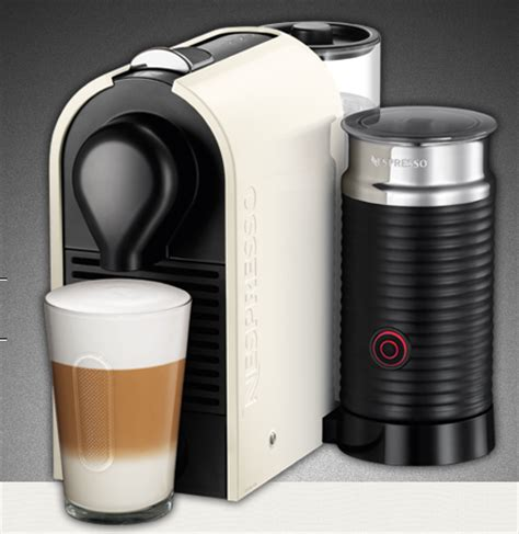 Nespresso U Mat by Speculoos Macchiato And Apple Coffee Fall Favorite