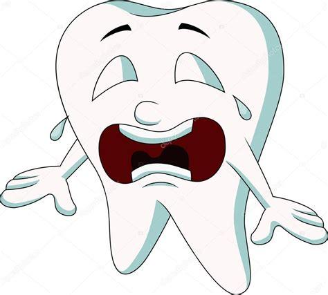 imagenes llorando en caricatura dibujos animados llorando del diente archivo im 225 genes