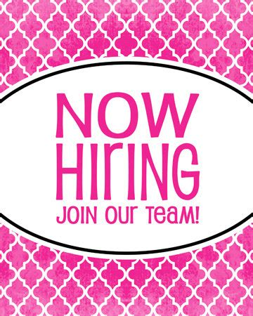 Now Hiring For Front Desk Image Day Spa