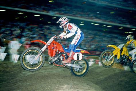 racer x motocross supercross the list ye olde supercross obstacles racer x