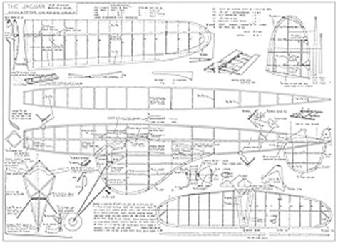 jaguar wakefield hpa builders plan gallery
