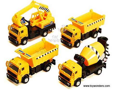Diecast Truck Construction construction trucks childhoodreamer childhoodreamer