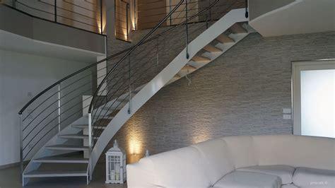 scale interne in acciaio pm scale azienda produttrice di scale per interni