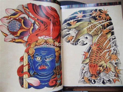 oriental tattoo art book new the oriental style tattoo flash sketch book c skull