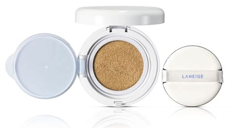 Laneige Snow Bb Cushion laneige snow bb soothing cushion silverkis world silverkis world