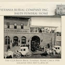 baldi funeral home funeral services cemeteries