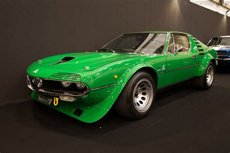 alfa romeo montreal race car 1973 alfa romeo montreal group 4 images specifications