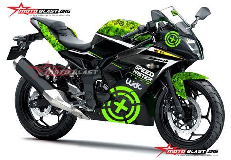 Striping Rr 2013 Hijau modif striping kawasaki rr mono andrea iannone theme motoblast