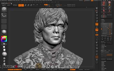 zbrush tutorial advanced zbrush character modeling for the last of us