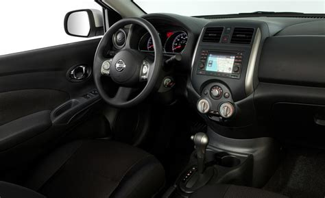 2011 nissan versa interior car and driver