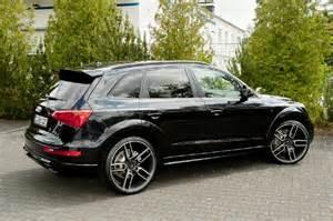 Sq Audi B B Audi Sq5 Tdi Revealed
