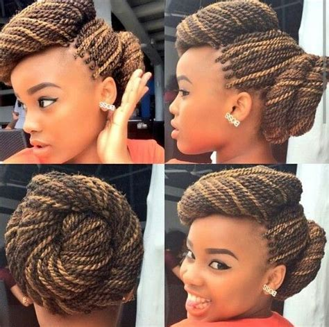 step by step to do jumbo senegalese 29 senegalese twist hairstyles for black women stayglam