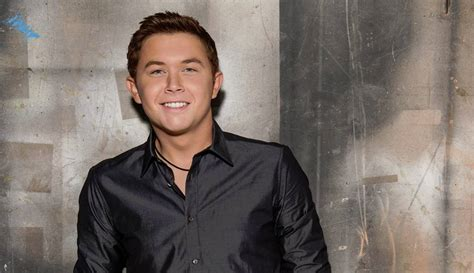 scotty mccreery official fan scotty mccreery scotty mccreery strange fan encounter