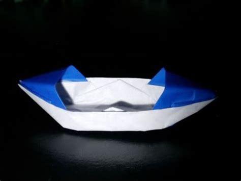 origami boat youtube origami boat youtube