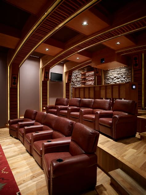 amazing theater wall decor decorating ideas images