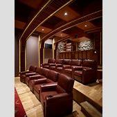 Movie room idea...