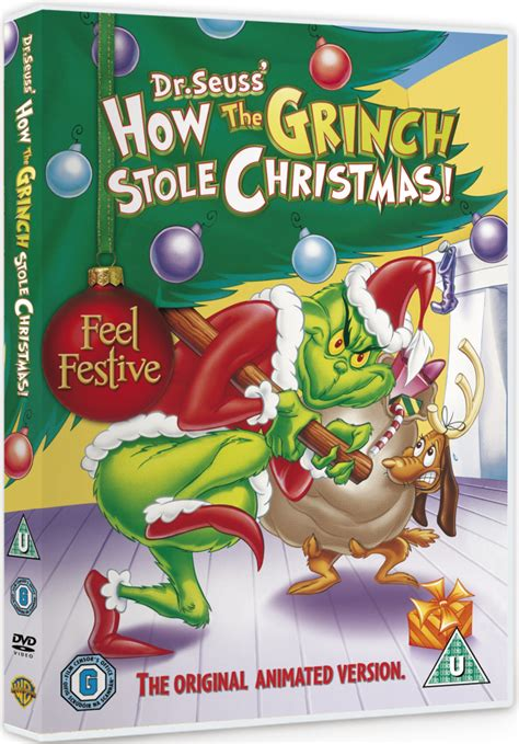 laste ned filmer dr seuss the grinch dr seuss how the grinch stole christmas dvd zavvi