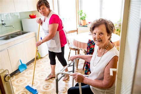 light home care light cleaning housework elderly home care services in