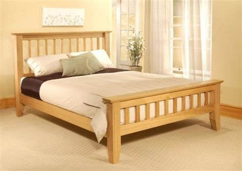 Wood Bed Frame Plans For Queen Bed Free Diy Furniture Bed Frames Design