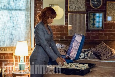 See Rihanna as Marion Crane in New Images from BATES MOTEL
