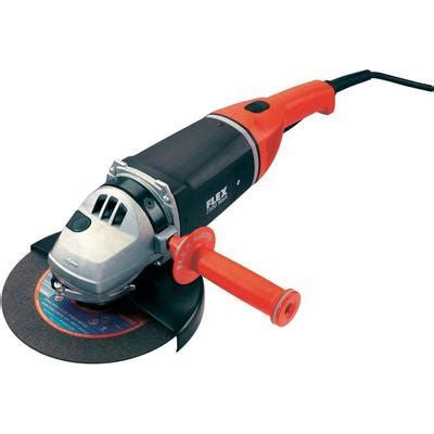 flex l 3206 cd angle grinder 230 mm 2500 w from conrad
