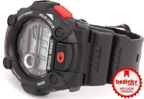 Casio G Shock G 7900 Original casio g shock original g 7900 1er hodinky 365 sk