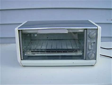 black decker spacesaver toaster oven cabinet tro 205