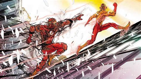 the flash vol 2 speed of darkness rebirth the comic book pull list may 17 here s what you need this