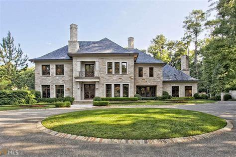atlanta million dollar homes for sale luxury homes