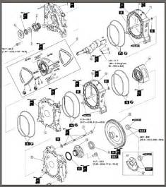 mazda rx 7 rotary engine diagram mazda free engine image for user manual