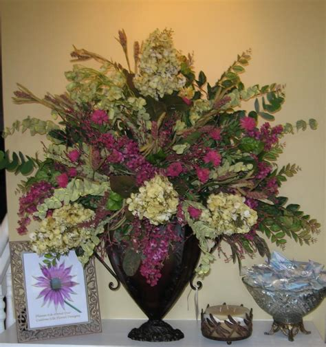 artificial floral centerpieces decor image floral silk flowers arrangements design silk floral image 1floral