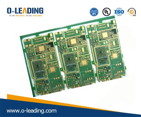 pcb layout design companies high quality pcb manufacturer printed circuit board