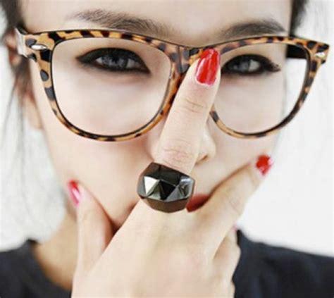 Cermin Forte 1001 id 233 es pour des lunettes de vue femme les looks