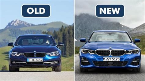 2019 bmw diesel 2019 bmw 3 series new vs major differences