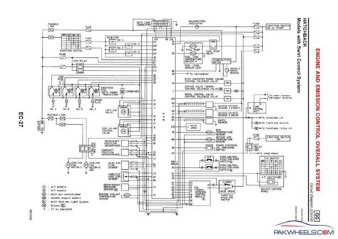 qg18 nissan wiring diagrams nissan japan wiring diagram
