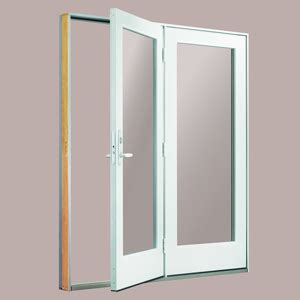 Andersen Hinged Patio Doors by Andersen 200 Series Hinged Patio Door Sound View Window