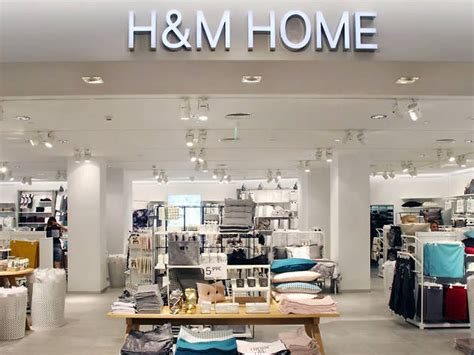 h m stores with home section h m home shopping in jamsil seoul