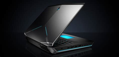 Laptop Alienware my alienware michael cavacini