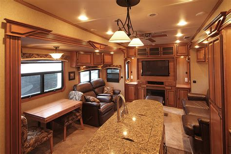 movie maker 5th wheel artists trailer redwood
