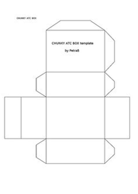therapy trading cards template artist trading cards cutting template image result