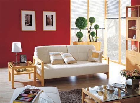 Pareti Color Rosso by 60 Idee Per Colori Di Pareti Soggiorno Mondodesign It