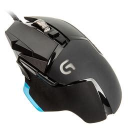 Promo Logitech Gaming Mouse G502 Proteus Spectrum Mouse Gaming G logitech g502 proteus wired optical mouse 910